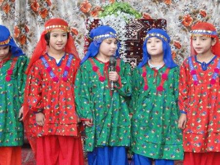 afghan-girl-singers