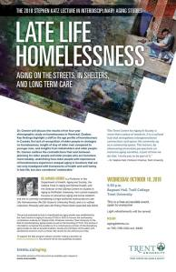late life homelessness