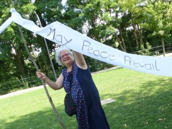 gianne may peace prevail