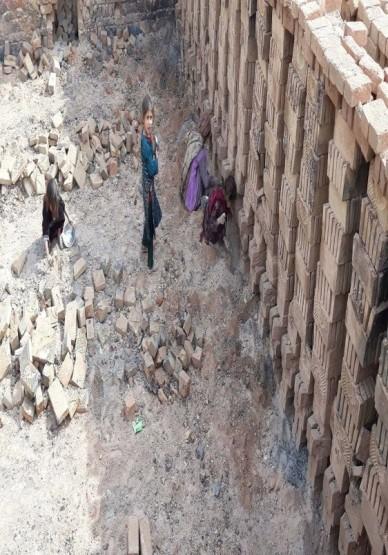 brick factories in afghanistan