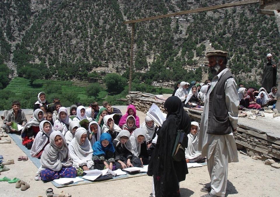 achievments of afghan women