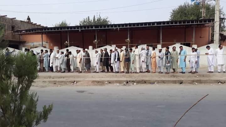 afghan presidential elections 2019 3