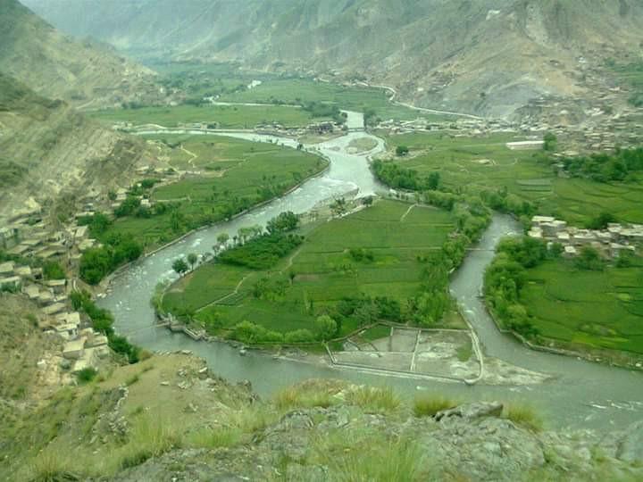 afghan rivers 1