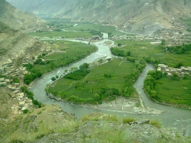 afghan rivers 1