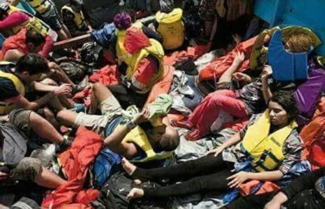 human trafficking 1