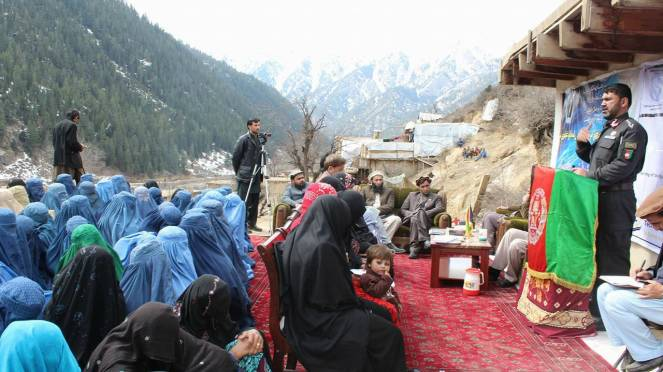 march 8 celebration in nuristan 1