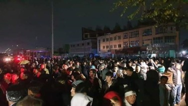 protest kabul 1
