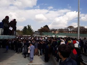 protest kabul 2
